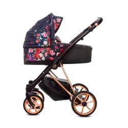 Wózek 2w1 Musse, Baby Active